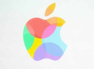 Apple Colour Logo