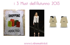 I must dell'autunno secondo The Glamour Geek Girl