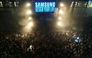 Samsung Design Your Life