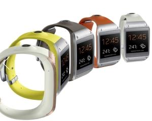 L'attesissimo Samsung Gear