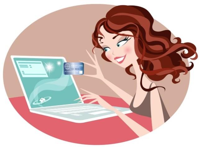 Online-shopping-girl-illustration-Small