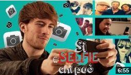 Si #selfie chi può